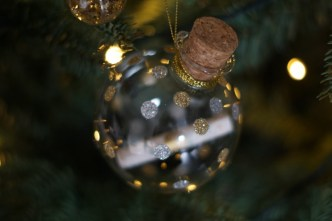 milestone keepsake ornament