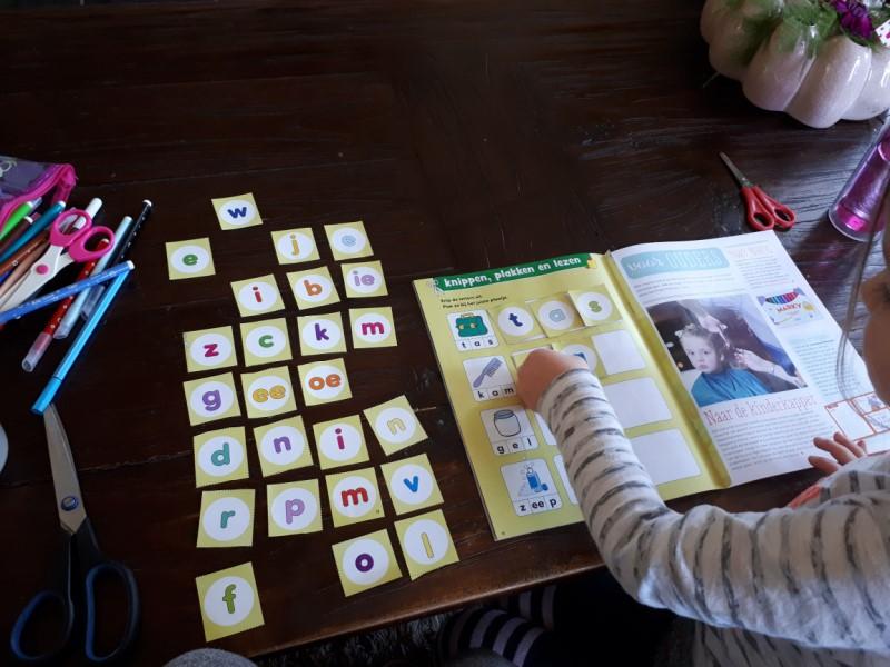 tijdschrift voor kinderen