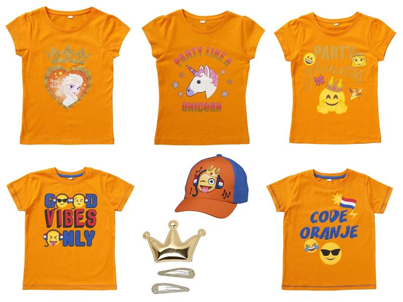 koningsdag kleding kinderen