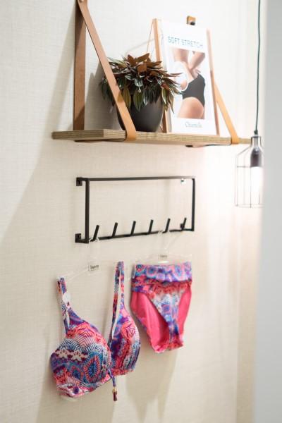 bikini livera