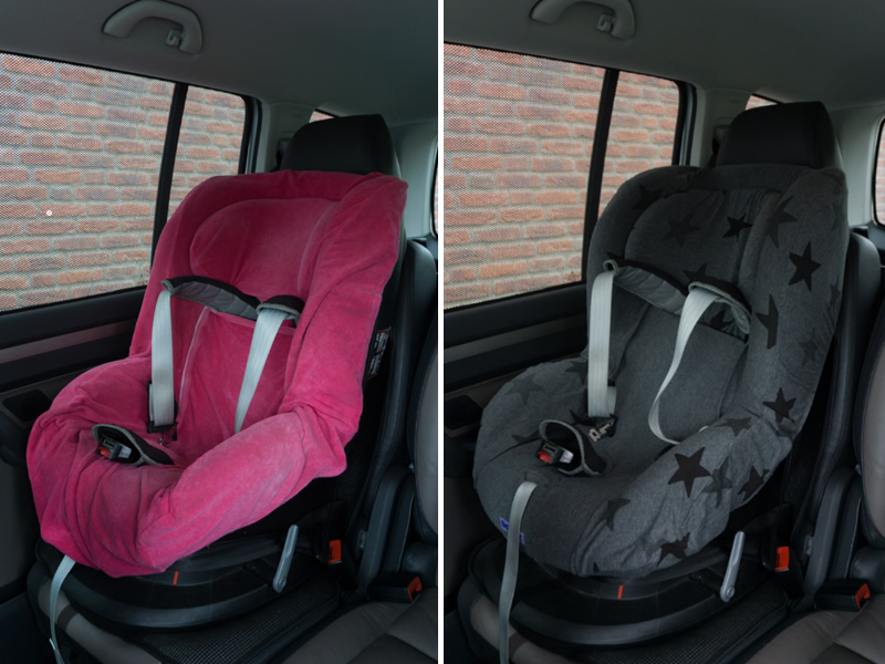 dooky car seat cover