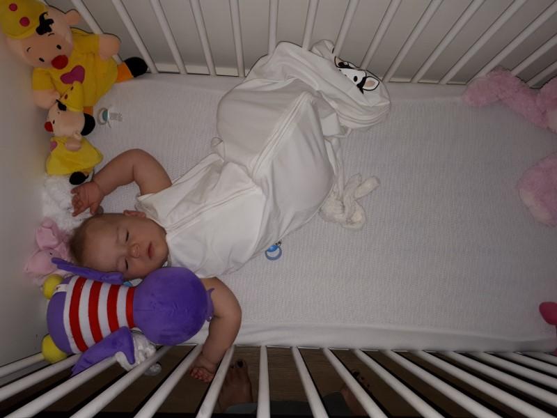 baby beter laten slapen