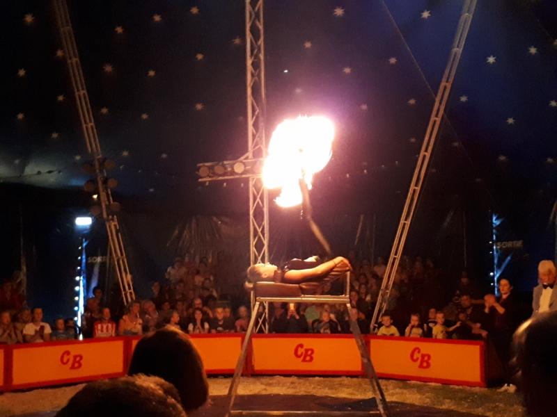 circus bavaria