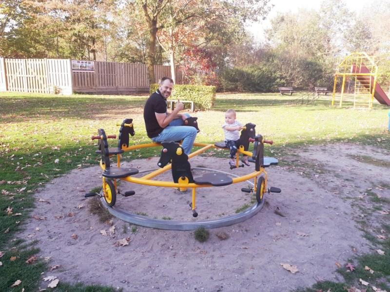 BillyBird Park Hemelrijk