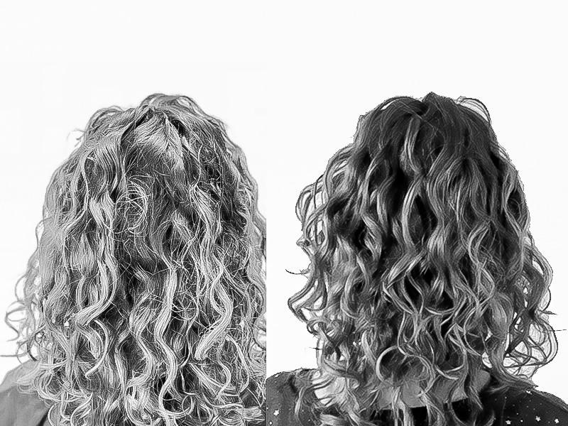global curl