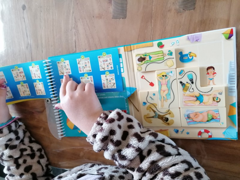 puzzle beach smartgames