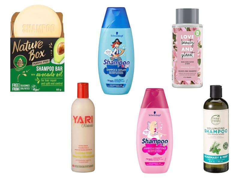 cg shampoo kruidvat