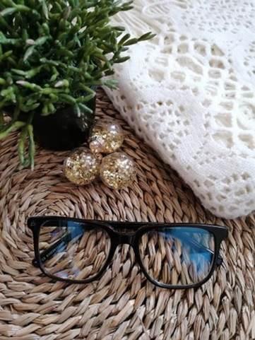 blauwfilter bril