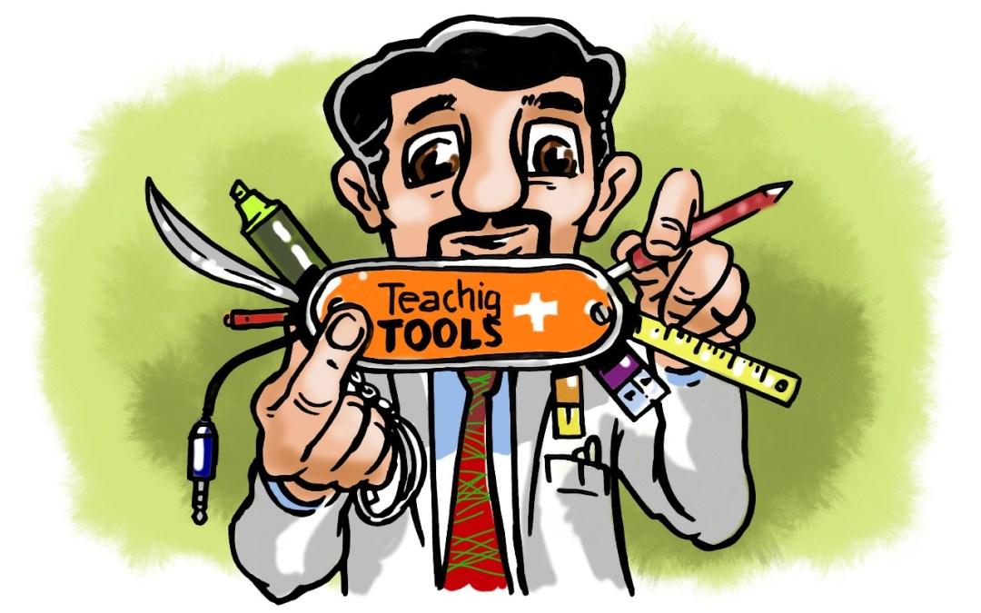 Las mejores aplicaciones para docentes