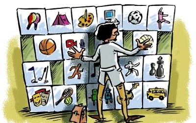 Cómo gestionar correctamente las actividades extra escolares en su colegio