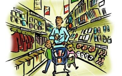 ¿Cómo organizar administrativamente la tienda de un colegio?