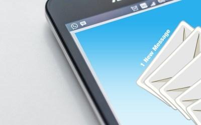 Herramientas de mailing para colegios