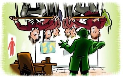 ¿Qué son las Flipped Classroom o Aula Invertida?