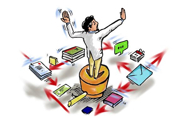 ERP educativo
