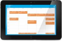 App del profesor (calendario de asignaturas)