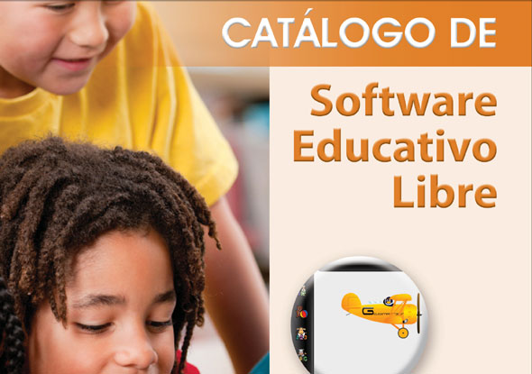 Software educativo libre: un catálogo para orientar