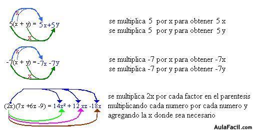 Multiplicación algebraica (polinomios)