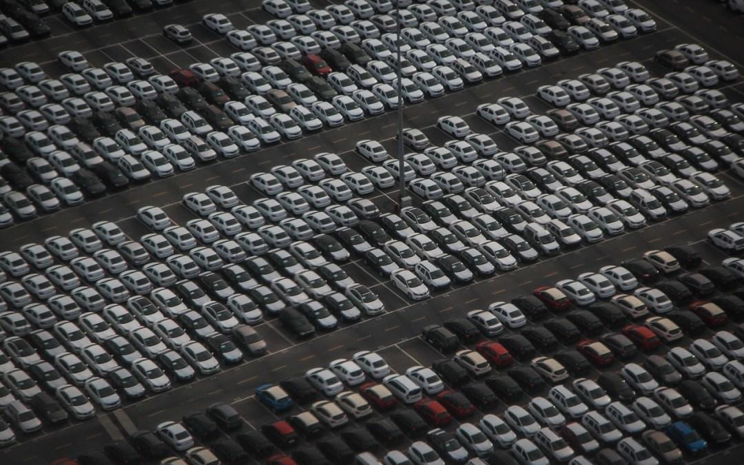 Automóviles en subastas