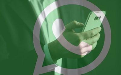Las conversaciones por WhatsApp