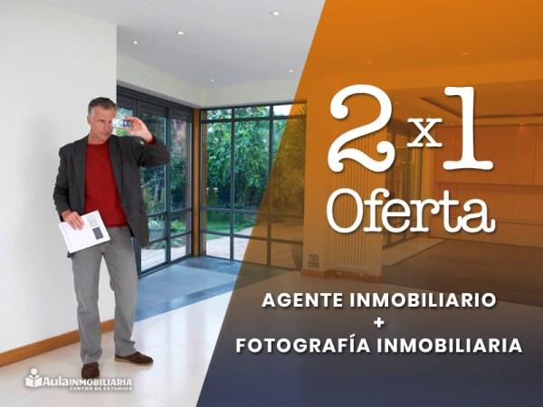 2x1 Agente + Foto