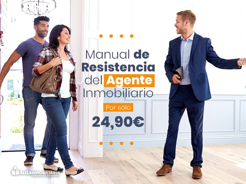 Manual de resistencia de agente inmobiliario - Aula Inmobiliaria