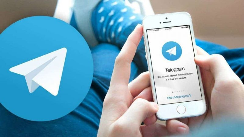 Nuevo canal de Telegram Aula Inmobiliaria