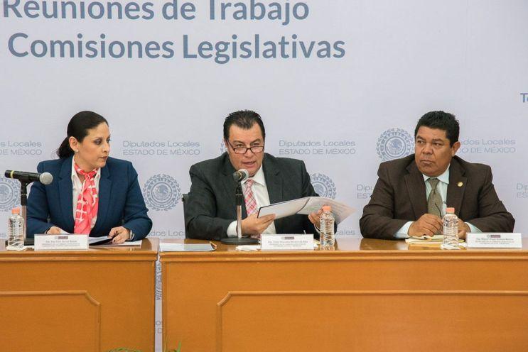 Aprueban comisiones legislativas reformas para rehabilitar y aprovechar bajopuentes