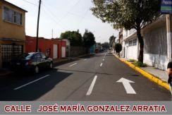 Calle Arratia 1