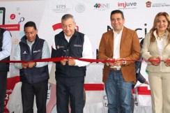 Encuentran cerca de 10 mil mexiquenses trabajo formal en ferias del empleo 3