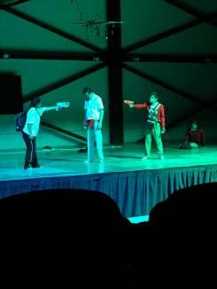 """Gana la compañía """"Legión Teatro"""" Muestra Estatal de Teatro 2018"""