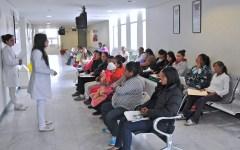 """Realiza ISEM """"Semana de sensibilización sobre cáncer cérvicouterino"""" 2"""