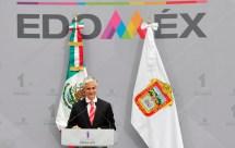 Con firmeza trabajamos para que los mexiquenses tengan mejores condiciones de vida Alfredo del Mazo 12