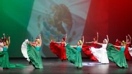 """ES EDOMÉX SEDE DEL FESTIVAL INTERNACIONAL """"LA DANZA EN MÉXICO UNE AL MUNDO"""""""
