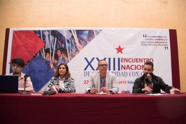 Fue-sede-el-Poder-Legislativo-Mexiquense-del-XXIII-Encuentro-Nacional-de-Solidaridad-con-Cuba-5