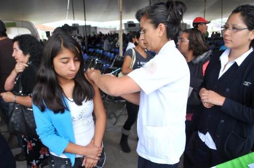 Participa ISEM en semana nacional de salud de la adolescencia 1