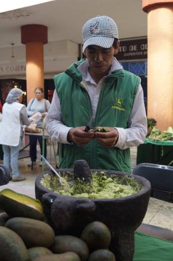 Reconocen amas de casa impacto del Bazar Verde de Toluca (3)