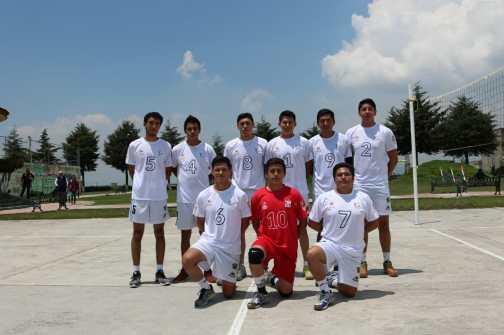 Se alistan deportistas mexiquenses para competir en Campeche 1