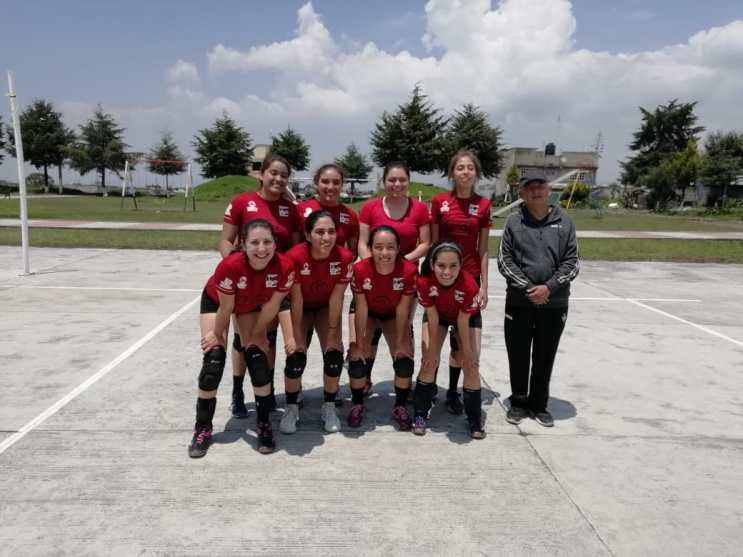 Se alistan deportistas mexiquenses para competir en Campeche 4