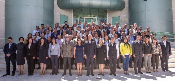 Trabajo coordinado entre GEM y autoridades municipales da mejores resultados a los mexiquenses Alfredo del Mazo 3