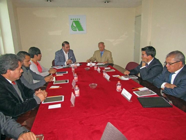 Instalan Comité Evaluador y de Selección de Proyectos para beneficiar a fundaciones altruistas en Edoméx