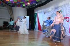 Fiestas Patrias Reina 5