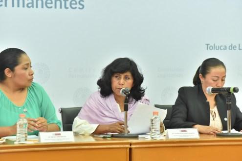 Llaman a crear consensos en favor de los Pueblos Indígenas