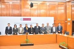 Transparencia y combate a la corrupción, principales tareas del Comité de Vigilancia de la Contraloría