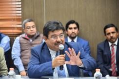 Demandan Diputados eficacia contra la tala ilegal, la contaminación de ríos y el cambio climático