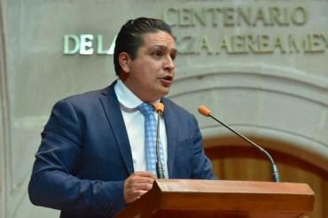 Se pronuncian Legisladores sobre la reelección inmediata