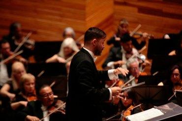Prepara Orquesta Sinfónica del Edoméx programa 7 bajo la batuta de Rodrigo Macías