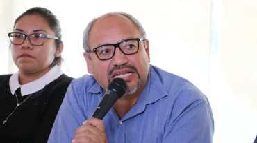 PRD mexiquense plantea renovar dirigencias; conservar nombre, siglas y emblema es una demanda de las bases OOA 2