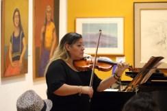 """Inician los """"Martes con la Filarmónica"""" en el Museo Nishizawa"""