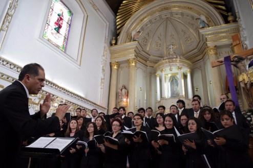 Participan Grupos Musicales Mexiquenses en el Festival de las Almas 2018
