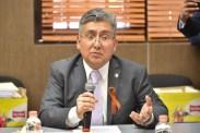 Inician Comisiones Legislativas análisis de propuestas de tablas de valores